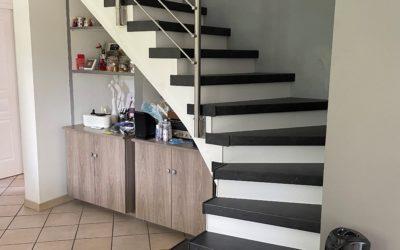Comment rénover mon escalier ?